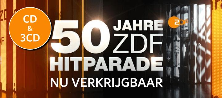 50Jahre ZDF