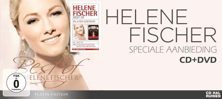 Helene Fischer Actie